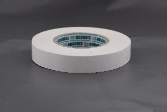 Advance 225415 AT202 Gaffa Duct Tape 25mm x 50m - White