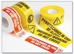 Special, Marking & Safety Tapes