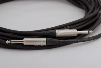 Cables - Screened - Jack Signal