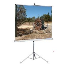 Projection Screens, Fastfolds & Material