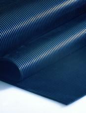 Cable Ramps & Rubber Matting