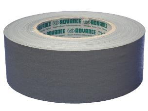 Advance 226566 AT220 Gaffa Expo Floor Tape 50mm x 50m-Silver/Grey
