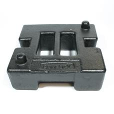 Doughty T61100 Stage Weight - TV Brace Weight -12.6kg