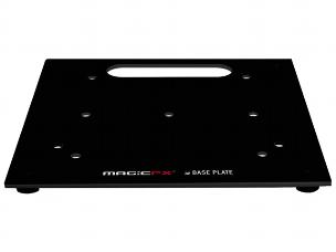 MagicFX MFX0303 Power Shot Base Plate - 1, 2 or 4 Cannons