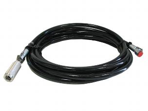 MagicFX MFX1108 CO2 High Pressure Hose 3/8'' x 10m