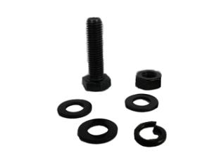 10 x Lantern Suspension Kits - M10 Black