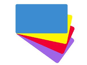 StageStore Lighting Filter Pack 3 - Lee - Strong Colours