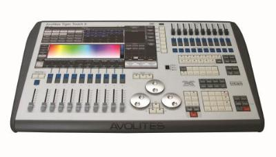 Avolites 30-01-3020 Tiger Touch II Console