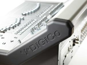 DiGiCo X-S21-WS S21 Surface Console