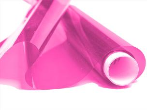 Lee Filters 128R Roll Colour Filter 128 Bright Pink