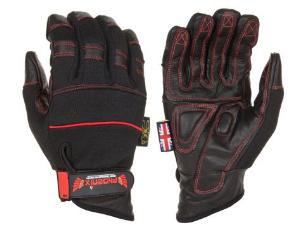 Dirty Rigger DTY-PHOENIXL Phoenix Heat Resisting Glove - Large - Size 10