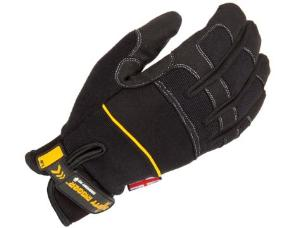 Dirty Rigger DTY-COMFORGS Original Full Finger Glove - Small - Size 8
