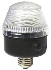 Showtec 40203 Egg Strobe with ES Base