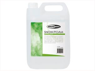 Wet Snow & Foam - Fluid