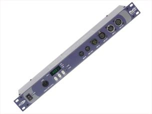 Showtec 50348 Demux Unit 72ch + XLR 3pin & 5pin Sockets