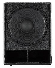 "RCF 13000455 SUB 705-AS II 15"" Bass Reflex Active Sub 1400W"
