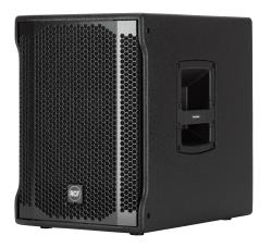 "RCF 13000453 SUB 702-AS II 12"" Bass Reflex Active Sub 1400W"
