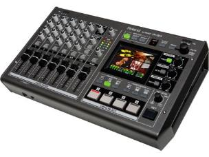 Roland VR-3EX 4 Channel HDMI AV Mixer with Streaming