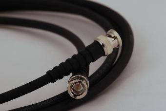StageCable BNC Antenna Cable 50ohm Plug to Plug - 5m