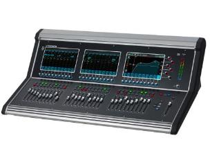 DiGiCo X-S31-WS S31 Surface Console