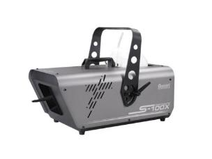 Showtec 80386 S-100X Snowmachine