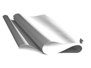 Lee Filters 250S Sheet Correction Filter 250 1/2 White Diffusion