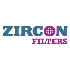 Lee Filters 818H Sheet Colour Filter 818H Zircon Cool Blue 6