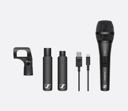 Sennheiser 508484 XSW-D VOCAL SET with XS1 Cardioid Dynamic Mic