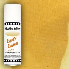 Dirty Down Spray - Nicotine Yellow 400ml