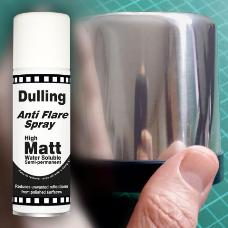 Dirty Down Dulling/Anti-Flare Spray - Matt - 400ml