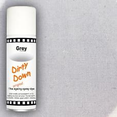 Dirty Down Spray - Grey 400ml