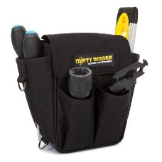 Dirty Rigger DTY-TECHPOUCHV2 Technicians Tool Pouch Version 2