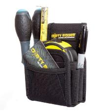 Dirty Rigger DTY-COMUTILV2 Compact Utility Pouch
