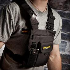 Dirty Rigger DTY-LEDCHESTRIG LED Chest Rig