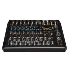 RCF 17140090 F 12XR 12 (4 mic/4 stereo) Channel Mixer Console with FX