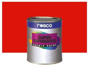 Rosco 59751 Supersat Paint - Magenta - 1l