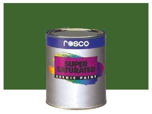 Rosco 59941 Supersat Paint - Grass Green - 1l