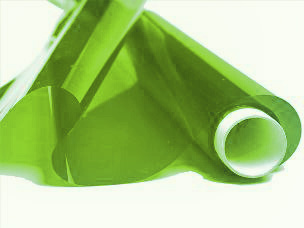 Rosco Roll of Supergel 86 Pea Green