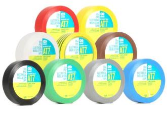 Colour Coding & Phase Marking Tape