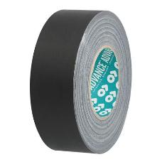 Advance 126965 AT159 Gaffa Duct Tape 50mm x 50m - Matt Black