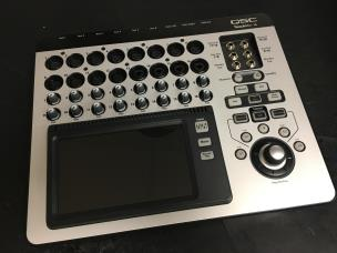 QSC QSCTM-16 Ex Demo TouchMix 16-Channel Compact Digital Mixer