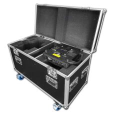 Martin FCW0001 Twin Flightcase for ERA 300 Profile