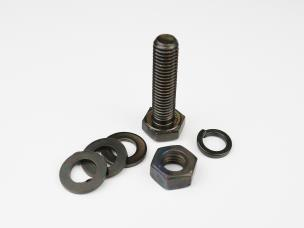 Set Screws, Nuts, Washers & Wing Nuts