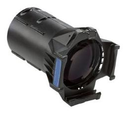 ETC 7060A2047 Source 4 Profile EDLT Lens Tube + Lens - 26deg