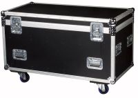 Flightcases, Bags & Components