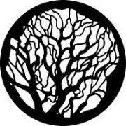 A size Gobo 100 Tree 2